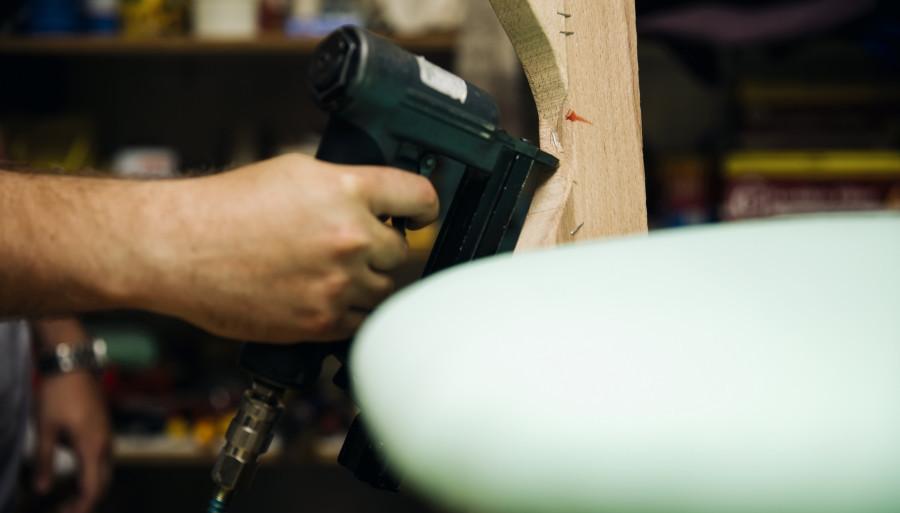 Renowacja mebli tapicerowanych, czy to się opłaca?