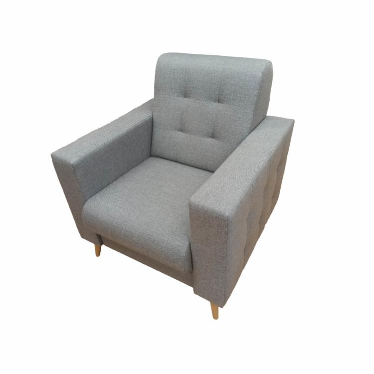 Fotel szymon do salonu