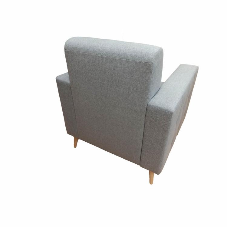 Tył fotel szymon do salonu